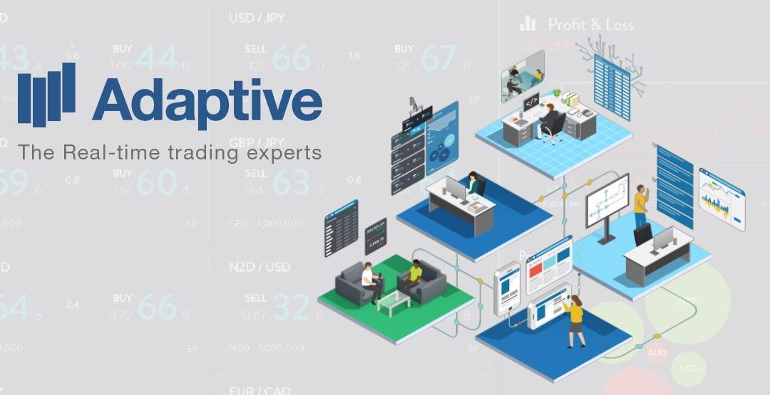 Interviewing Adaptive: The engineering-focused real-time trading experts