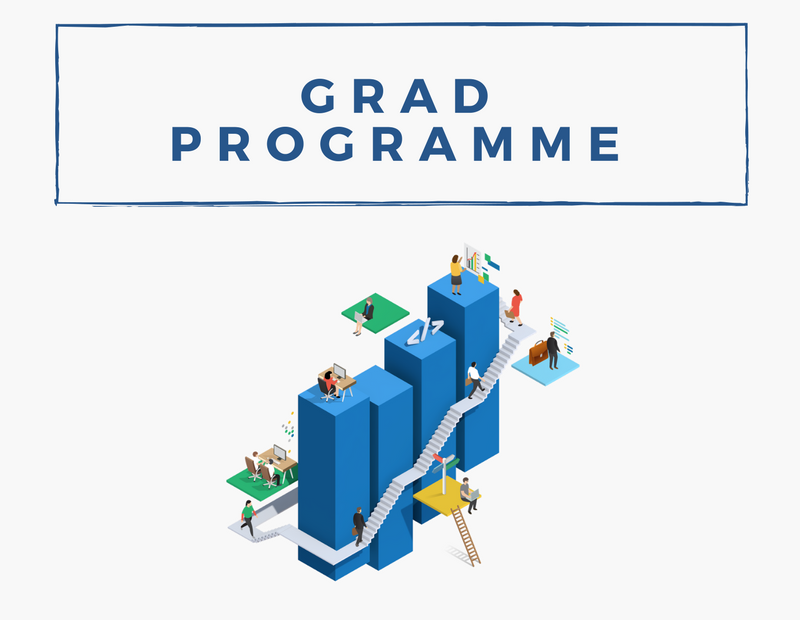 graduate programme, Adaptive Financial Consulting, web development graduate programme,